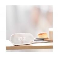 Портативная акустика Baseus Encok E09 (NGE09-02) - белый