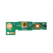 Плата с кнопкой включения для Asus X550C