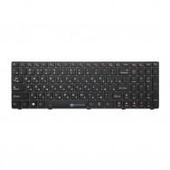 Клавиатура для Lenovo IdeaPad Y580 с подсветкой