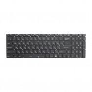 Клавиатура для MSI GE72 с подсветкой