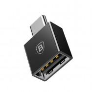 Переходник Baseus USB - USB Type-C (CATJQ-B01)
