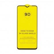 Защитное стекло Xiaomi Redmi 9   Redmi 9A   Redmi 9C - черное