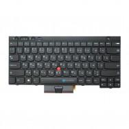 Клавиатура для Lenovo ThinkPad W530