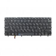 Клавиатура для Dell Inspiron 7547 с подсветкой