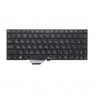Клавиатура для Asus X102BA черная