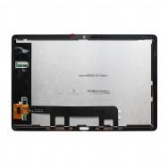 """Дисплей для планшета Huawei MediaPad M5 Lite 10"""" - черный"""
