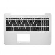 Топ-панель с клавиатурой для Asus X555 (13N0-R7A1102)