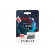 Карта памяти microSD - Samsung 128Gb (Сlass 10)