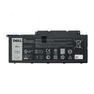 Аккумулятор, батарея для Dell Inspiron 7537