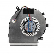 Кулер (вентилятор) для MSI GP62VR, GP62MVR - CPU