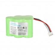 Аккумулятор для пылесоса Ecovacs Deebot D650 | D660 | D680 - 3500mAh