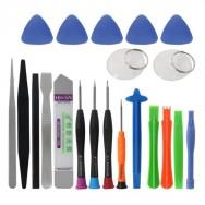 Набор инструментов 21 в 1 для ремонта мобильных телефонов