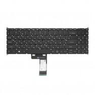 Клавиатура для Acer Aspire A315-42G с подсветкой