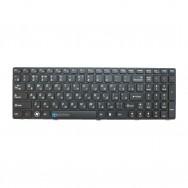 Клавиатура для Lenovo Ideapad V570