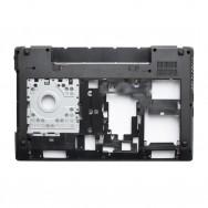 Нижняя часть корпуса ноутбука Lenovo G585