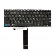 Клавиатура для Asus X200LA черная