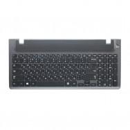 Клавиатура с рамкой для Samsung 350V5C