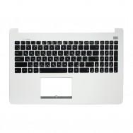 Топ-панель с клавиатурой для Asus X502C