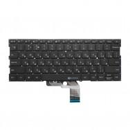 "Клавиатура для Xiaomi Mi Notebook Air 13.3"" черная"