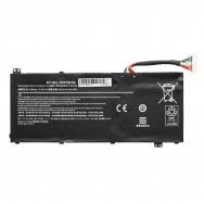 Аккумулятор для Acer Aspire VX5-591G - 4605mah