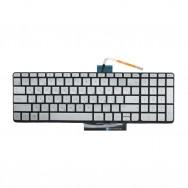 Клавиатура для HP Envy 15-u050er x360 с подсветкой