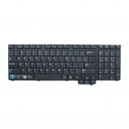 Клавиатура для Samsung R730 черная