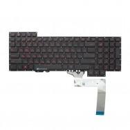 Клавиатура для Asus ROG G751J
