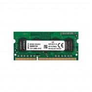 SO-DIMM DDR3L 1600, 4Гб Kingston KVR16LS11/4