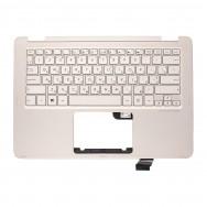 Топ-панель для Asus ZenBook UX360UA - Icicle Gold
