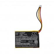 Аккумулятор MLP284154 (CS-JMG200SL) для JBL GO 2