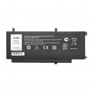 Аккумулятор для Dell Vostro 5459 - 3840mah