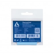 Термопрокладка Arctic Thermal Pad 50x50x1mm 6wmk