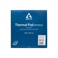 Термопрокладка Arctic Thermal Pad Basic 100x100x0.5mm - 4шт