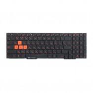 Клавиатура для Asus ROG GL553VW с подсветкой