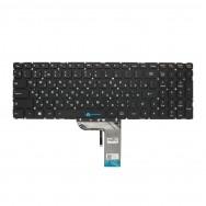Клавиатура для Lenovo IdeaPad 700-17ISK с подсветкой