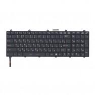 Клавиатура для MSI GX60 с подсветкой