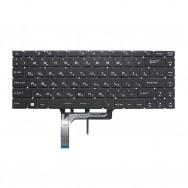 Клавиатура для MSI GF63 9RCX с подсветкой