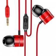 Наушники Baseus Encok H04 (NGH04-01) красные