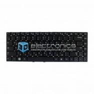Клавиатура для ноутбука Samsung NP 300V4A