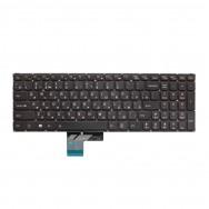 Клавиатура для Lenovo Ideapad Y50-70