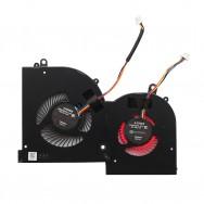 Кулер для MSI GS65 8RE (Stealth Thin) - GPU