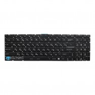 Клавиатура для ноутбука MSI GS70
