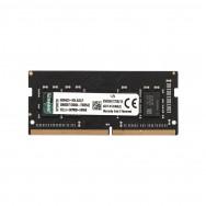 SO-DIMM DDR4 2400, 16Гб Kingston KVR24S17D8/16