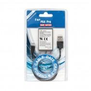 Аккумулятор для Sony PS4 DualShock 4 V2 CUH-ZCT2 CUH-ZCT2E CUH-ZCT2U - 3.5mm