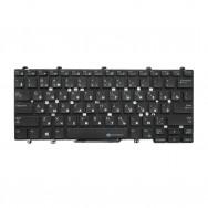 Клавиатура для ноутбука Dell Latitude E5470