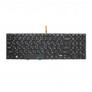 Клавиатура для Acer Aspire VN7-571G с подсветкой