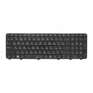 Клавиатура для HP Pavilion dv6-6100 черная
