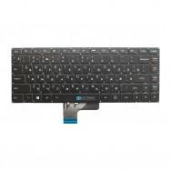 Клавиатура для Lenovo IdeaPad U330P с подсветкой