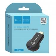 SmartTV Wi-Fi медиаплеер для телевизора M4 Dream