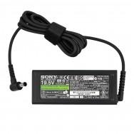 Блок питания (зарядка) для Sony Vaio SVF1521